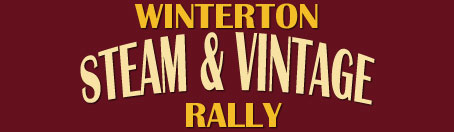 Winterton Steam and Vintage Rally
